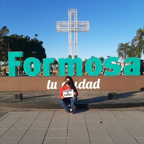 VOW: Argentina