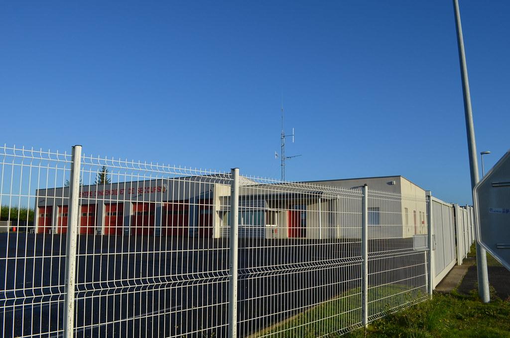 Tournon ZA Centre secours 1