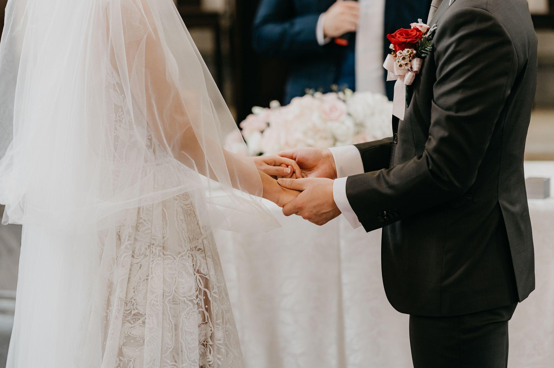濟南教會,教會證婚,天主教,婚禮,攝影,台北婚禮,日本,婚禮紀實,松山意舍,風雲20,PTT推薦,新娘物語推薦,類婚紗,交換戒指,婚禮誓言,美式婚禮