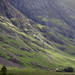 Patchy Sunshine in Glen Coe Valley