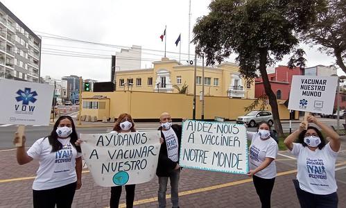 VOW: Peru