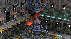 LEGO Brick Research Lab 7/7