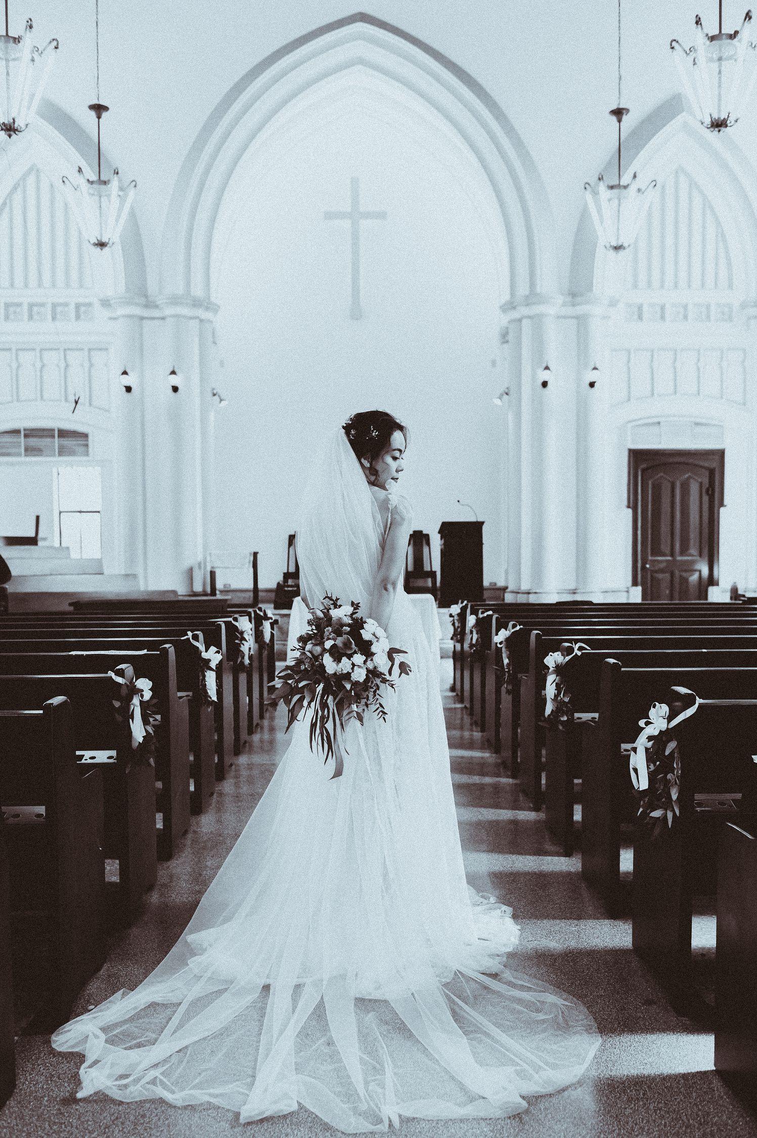 濟南教會,教會證婚,天主教,婚禮,攝影,台北婚禮,日本,婚禮紀實,松山意舍,風雲20,PTT推薦,新娘物語推薦,類婚紗,交換戒指,婚禮誓言