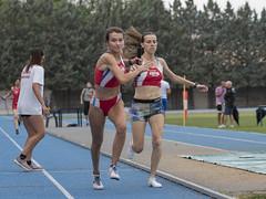 Alice Vecchione e Ilaria Sabbatini
