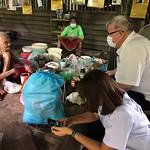 Festa di San Camillo 2021 - Thailandia