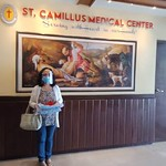 Festa di San Camillo 2021 - Quezon City