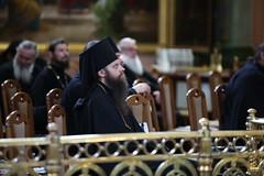 132. Съезд настоятелей и настоятельниц монастырей УПЦ в Почаевской Лавре