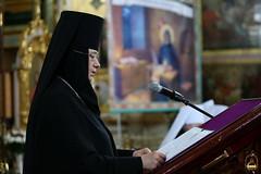 118. Съезд настоятелей и настоятельниц монастырей УПЦ в Почаевской Лавре