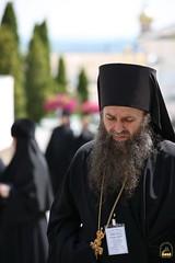 103. Съезд настоятелей и настоятельниц монастырей УПЦ в Почаевской Лавре