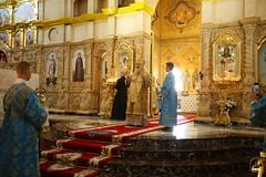 043. Съезд настоятелей и настоятельниц монастырей УПЦ в Почаевской Лавре