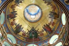 040. Съезд настоятелей и настоятельниц монастырей УПЦ в Почаевской Лавре