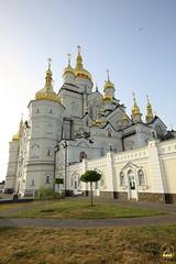 035. Съезд настоятелей и настоятельниц монастырей УПЦ в Почаевской Лавре