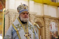 031. Съезд настоятелей и настоятельниц монастырей УПЦ в Почаевской Лавре