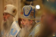 023. Съезд настоятелей и настоятельниц монастырей УПЦ в Почаевской Лавре