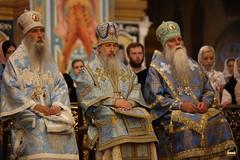017. Съезд настоятелей и настоятельниц монастырей УПЦ в Почаевской Лавре