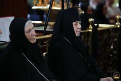 119. Съезд настоятелей и настоятельниц монастырей УПЦ в Почаевской Лавре