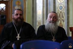 117. Съезд настоятелей и настоятельниц монастырей УПЦ в Почаевской Лавре
