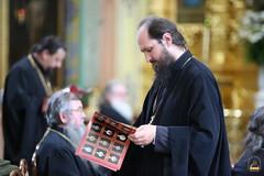108. Съезд настоятелей и настоятельниц монастырей УПЦ в Почаевской Лавре