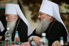 078. Съезд настоятелей и настоятельниц монастырей УПЦ в Почаевской Лавре