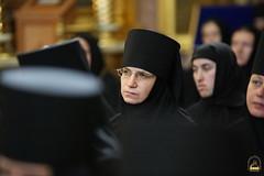 076. Съезд настоятелей и настоятельниц монастырей УПЦ в Почаевской Лавре
