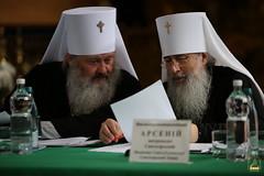 075. Съезд настоятелей и настоятельниц монастырей УПЦ в Почаевской Лавре