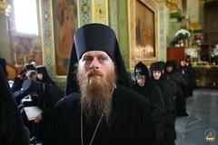068. Съезд настоятелей и настоятельниц монастырей УПЦ в Почаевской Лавре