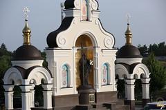 037. Съезд настоятелей и настоятельниц монастырей УПЦ в Почаевской Лавре