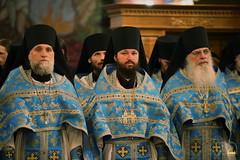 025. Съезд настоятелей и настоятельниц монастырей УПЦ в Почаевской Лавре