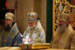 022. Съезд настоятелей и настоятельниц монастырей УПЦ в Почаевской Лавре