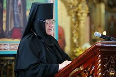 135. Съезд настоятелей и настоятельниц монастырей УПЦ в Почаевской Лавре
