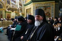 071. Съезд настоятелей и настоятельниц монастырей УПЦ в Почаевской Лавре