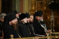 060. Съезд настоятелей и настоятельниц монастырей УПЦ в Почаевской Лавре
