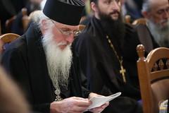 051. Съезд настоятелей и настоятельниц монастырей УПЦ в Почаевской Лавре