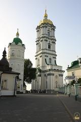 047. Съезд настоятелей и настоятельниц монастырей УПЦ в Почаевской Лавре