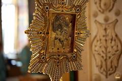 046. Съезд настоятелей и настоятельниц монастырей УПЦ в Почаевской Лавре
