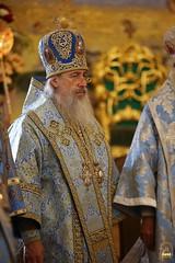027. Съезд настоятелей и настоятельниц монастырей УПЦ в Почаевской Лавре