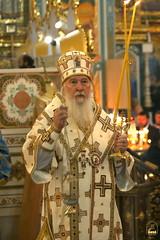 019. Съезд настоятелей и настоятельниц монастырей УПЦ в Почаевской Лавре