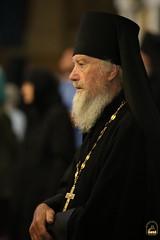 013. Съезд настоятелей и настоятельниц монастырей УПЦ в Почаевской Лавре