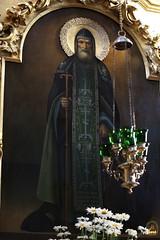 137. Съезд настоятелей и настоятельниц монастырей УПЦ в Почаевской Лавре