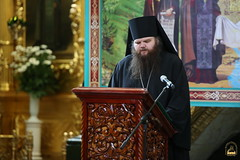 133. Съезд настоятелей и настоятельниц монастырей УПЦ в Почаевской Лавре