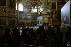 127. Съезд настоятелей и настоятельниц монастырей УПЦ в Почаевской Лавре