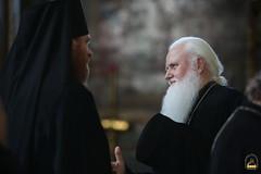107. Съезд настоятелей и настоятельниц монастырей УПЦ в Почаевской Лавре