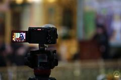 085. Съезд настоятелей и настоятельниц монастырей УПЦ в Почаевской Лавре
