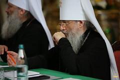 079. Съезд настоятелей и настоятельниц монастырей УПЦ в Почаевской Лавре