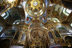 048. Съезд настоятелей и настоятельниц монастырей УПЦ в Почаевской Лавре