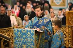 030. Съезд настоятелей и настоятельниц монастырей УПЦ в Почаевской Лавре