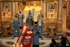 010. Съезд настоятелей и настоятельниц монастырей УПЦ в Почаевской Лавре