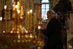 003. Съезд настоятелей и настоятельниц монастырей УПЦ в Почаевской Лавре