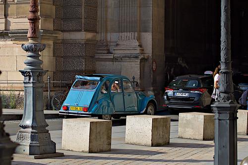 Paris deuch