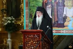 122. Съезд настоятелей и настоятельниц монастырей УПЦ в Почаевской Лавре